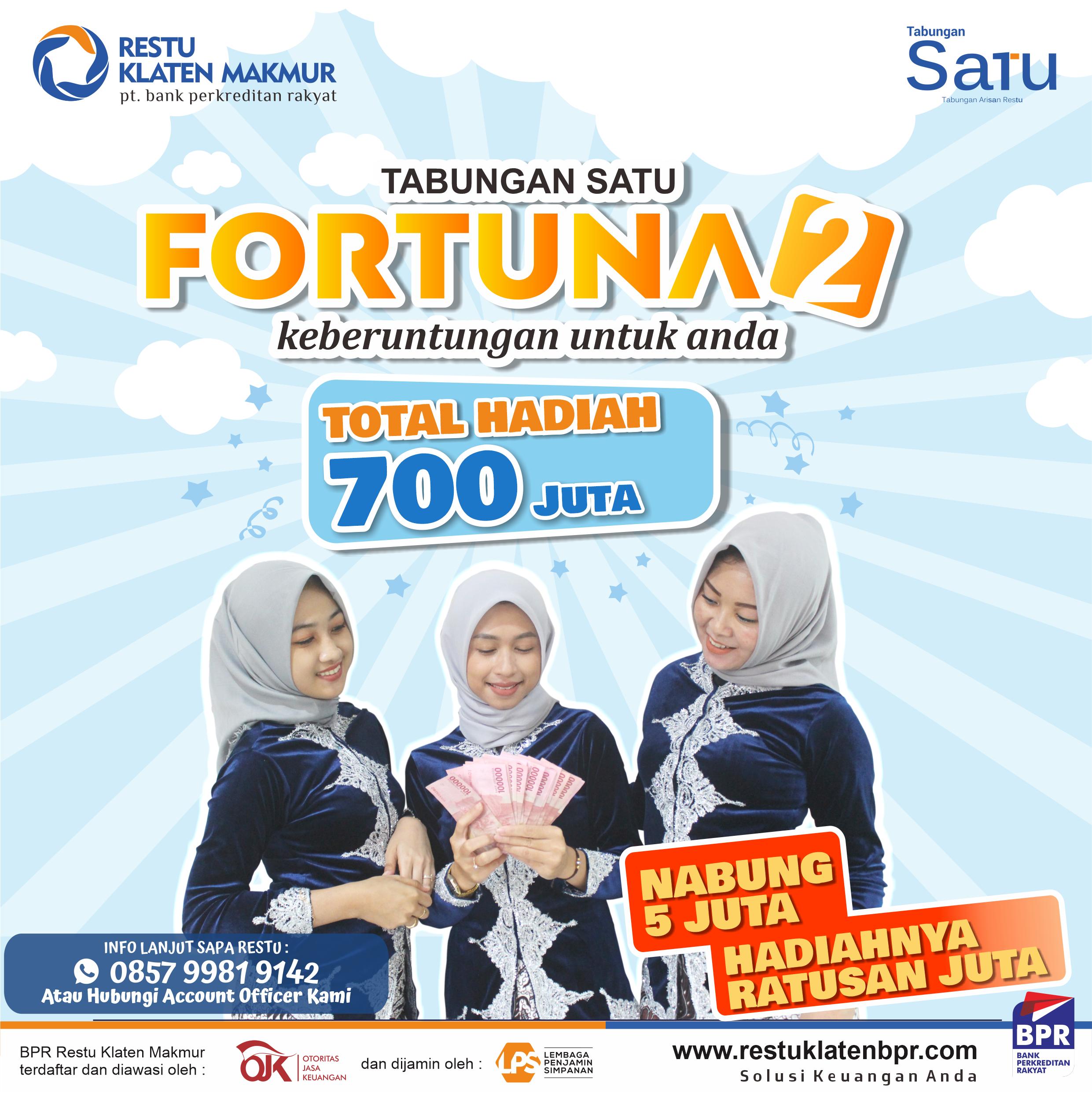 Tabungan Fortuna 2