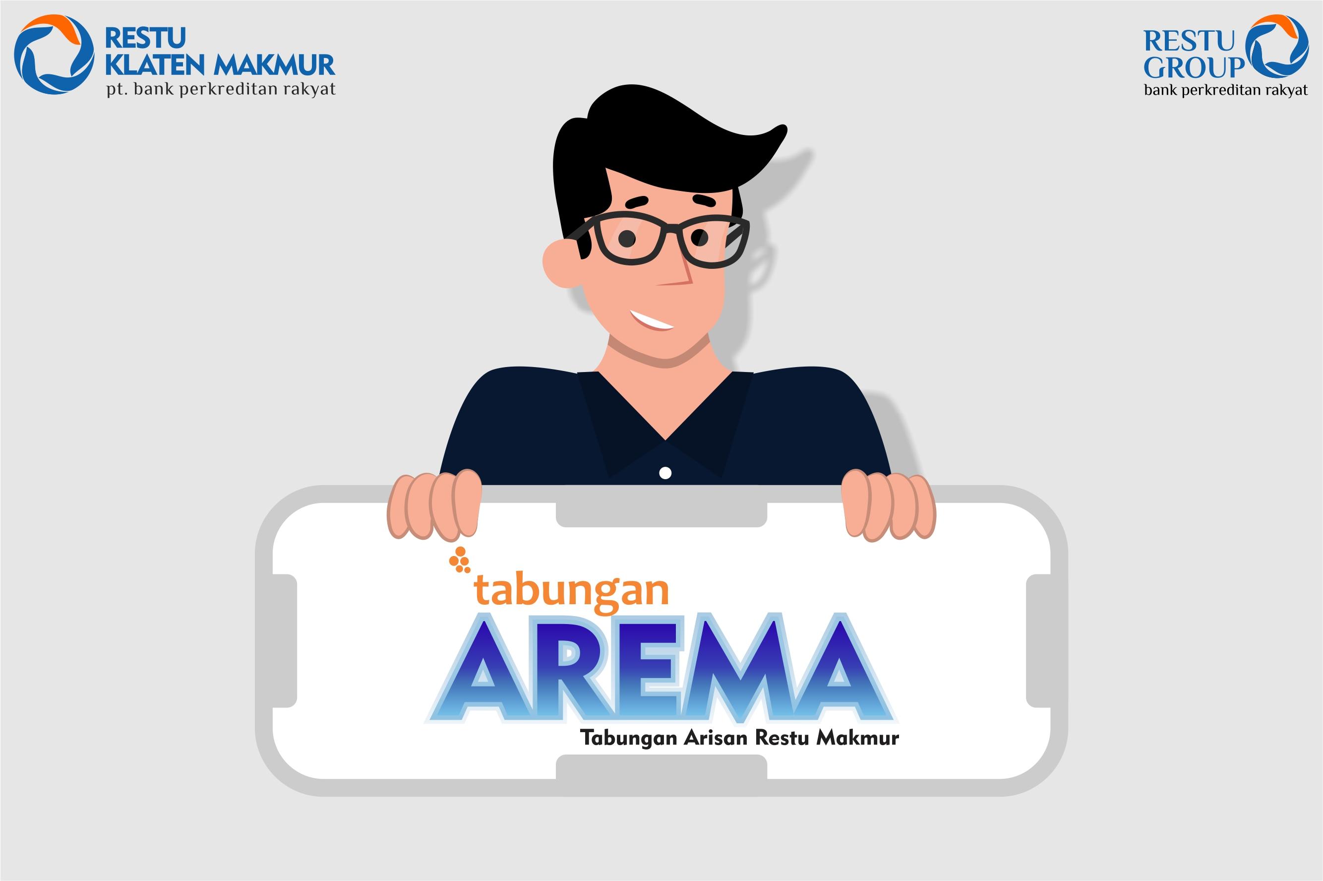 Tabungan Arema