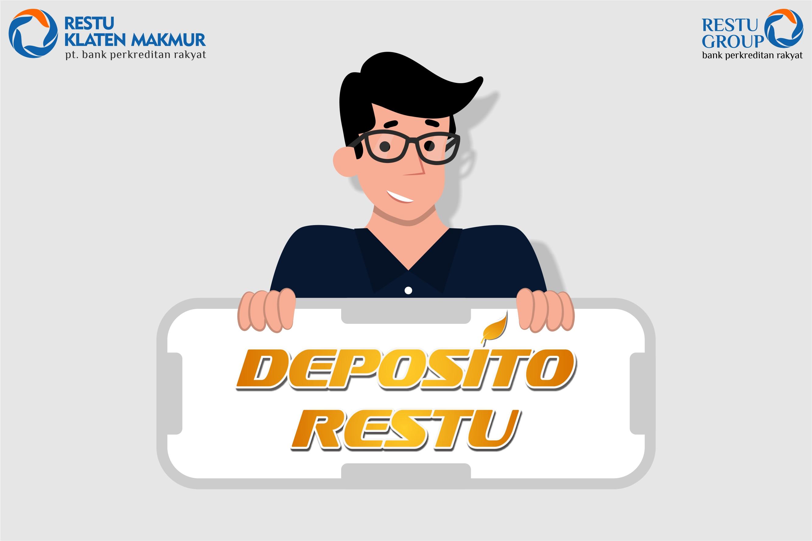Deposito Restu
